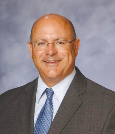 Martin L. Adams has started leading the utility on an interim basis, pending City Council confirmation. (photo courtesy of LADWP)