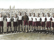 Using sports to explore the Holocaust's impact