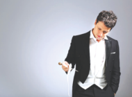 Bortolameolli promoted as LA Phil associate conductor