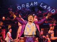 Kim takes you back to Saigon in Pantages production