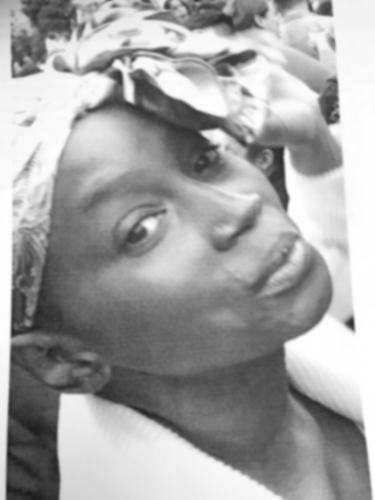 Sheryl Watson left her Hollywood apartment on July 8 and hasn't been seen since. (photo courtesy of the LAPD)