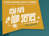 O'Farrell kicks off Echo Park Film Series