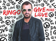 Celebrate peace and love with Ringo Starr in Hollywood
