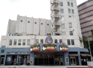 Saban Theatre claims subway damage