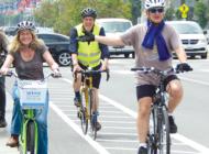 WeHo promotes bike safety through workshops