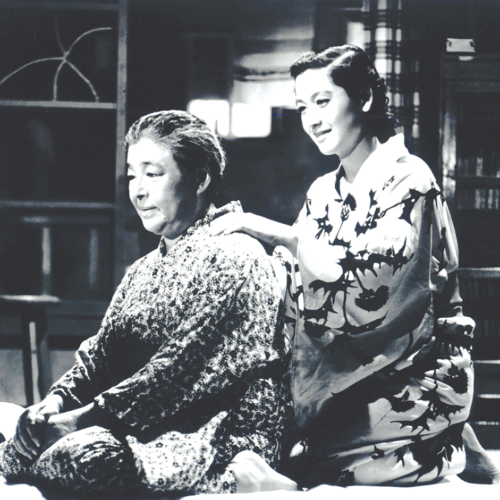 """On Aug. 20, the Aero Theatre in Santa Monica will show the Japanese film """"Tokyo Story (Tokyo Monogatari),"""" which directors named the greatest film of all time in a 2012 poll by the magazine Sight & Sound. (photo courtesy of the American Cinematheque)"""