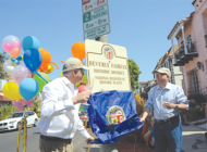 Community celebrates Beverly Fairfax historic designation