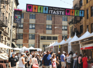 Los Angeles Times hosts Taste of city