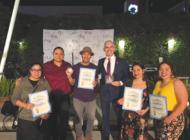 Festival celebrates LGBTQ arts