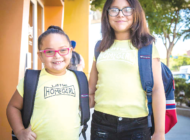 Help Homeboy Industries prepare kids for school