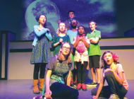 Playhouse offers fall theater arts classes for kids 