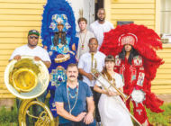 Cha Wa brings Mardi Gras tradition to the Skirball