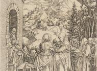 Getty Museum exhibit focuses on history of print