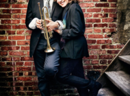 The Wallis to present married musical duo Alpert and Hall for one-night-only show