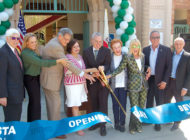 Beverly Vista Middle School opens for 6-8 graders