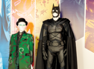 FIDM Museum opens exhibit with TV show costumes