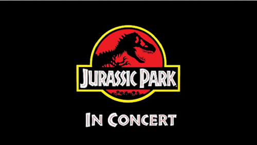 """Jurassic Park in Concert"" will give visitors a chance to not only see the film but watch with a live score synced with the progression of the 1993 blockbuster. (photo courtesy of the Los Angeles Philharmonic Association)"