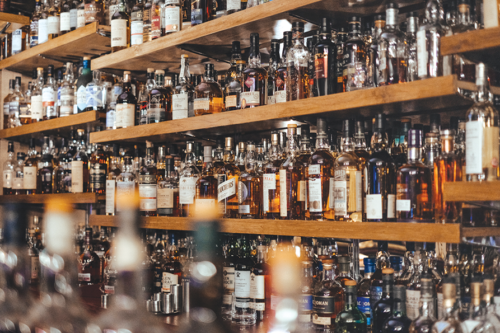 West Hollywood and Los Angeles stand on opposite sides of a bill that would enable some cities to allow bars to serve alcohol until 3 a.m. (photo by Adam Wilson/courtesy of Unsplash)