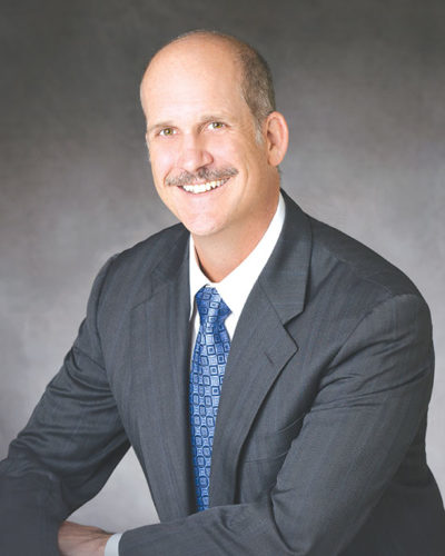 Michael Sohigian and other BHBA officers will be installed on Sept. 26. (photo courtesy of the BHBA)