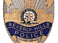 Suspect arrested during burglary in Beverly Hills