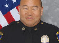 Beverly Hills Police Department Capt. Lincoln Hoshino retires