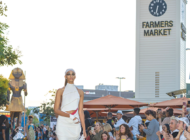 Metropolitan Fashion Week launches at Original Farmers Market