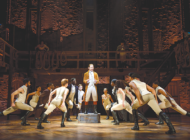 Tickets for return engagement of 'Hamilton' available on Nov. 18
