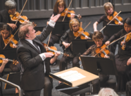LACO welcomes new music director with concerts, celebration