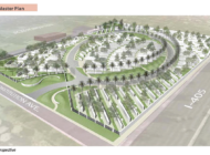 First phase veterans cemetery expansion done