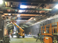Metro subway work ramps up in Beverly Hills