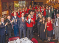 Musso & Frank : 100 cheers on the boulevard