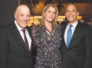 The Wallis Ambassadors celebrated at annual dinner