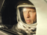 'Ad Astra' is almost an amazing sci-fi epic