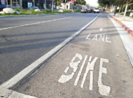 WeHo votes to connect bike lanes to Beverly Hills