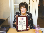 Beverly Hills resident honored for philanthropy