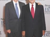 Beverly Hills Bar Association installs new president