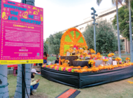 Grand Park holds nine-day Día de los Muertos celebration
