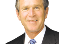 Bush headlines Distinguished Speaker Series at Saban