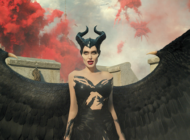 'Maleficent' makes spooky movie magic at El Capitan