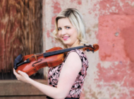 Bowl announces new concertmaster