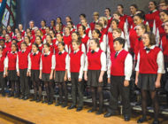L.A. Children's Chorus showcases its repertoire