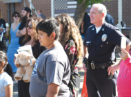 LAPD holds open house