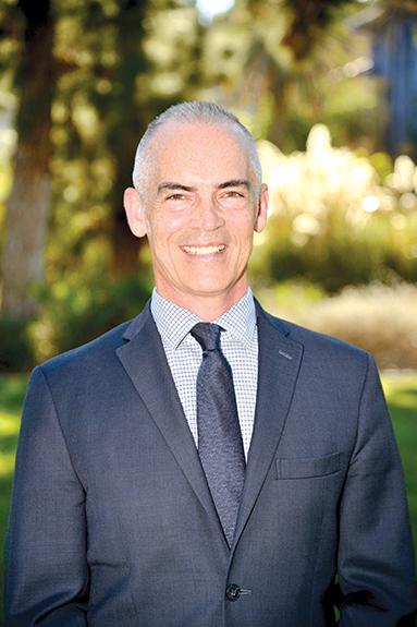 City Councilman Mitch O'Farrell