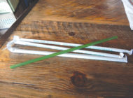 Plastic Straws on Request advances to smaller venues