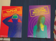 Vaping deaths spark warnings for youths