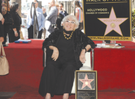 Famed director gets her due