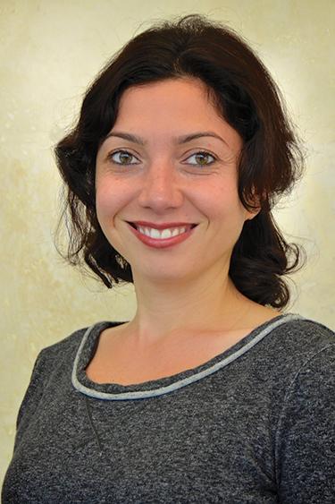 Dr. Assal Habibi (photo courtesy of USC, Dornslife)