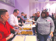 Group makes holidays special for LGBT youth