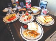 'It's breakfast, breakfast, breakfast' at Eleven City Deli
