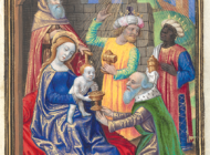 Exhibit explores depictions  of biblical wise men
